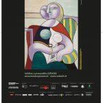 Capolavori dal Musée National Picasso