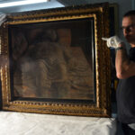 Il Cristo morto del Mantegna