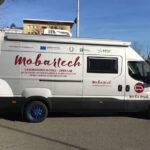 Progetto ricerca e innovazione MOBARTECH